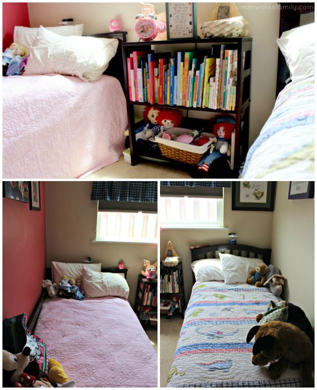 1000 Ideas About Sisters Shared Bedrooms On Pinterest