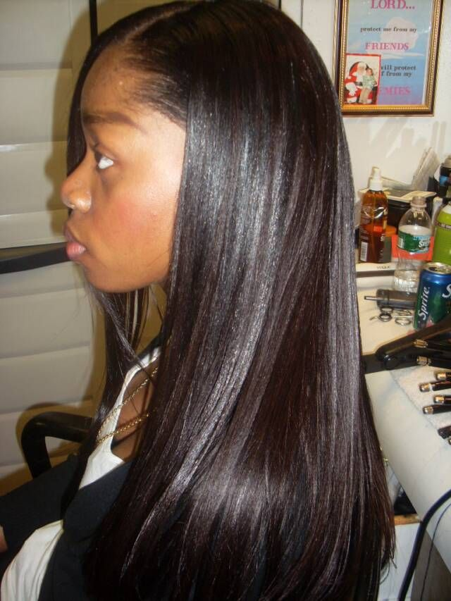 AMAZING Hair This Is Not A Weave Or Extension This Is