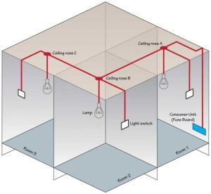 1000 images about UK Wiring diagrams on Pinterest