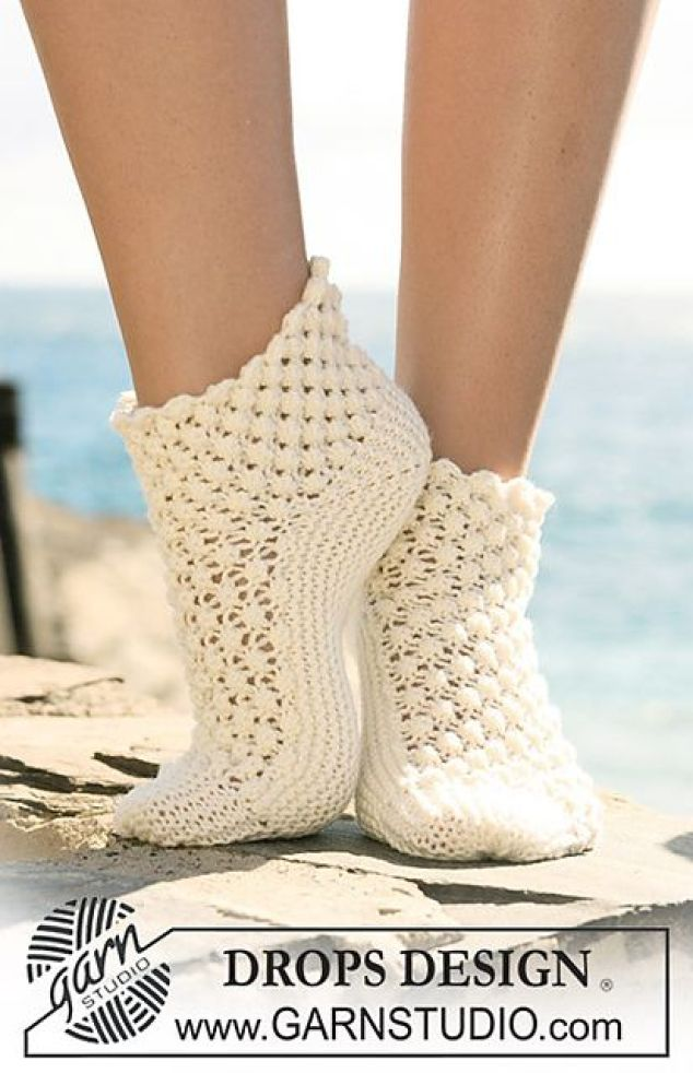 Free knit pattern: