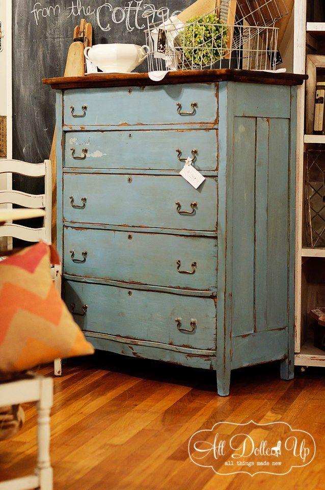 25 Best Ideas About Milk Paint Furniture On Pinterest