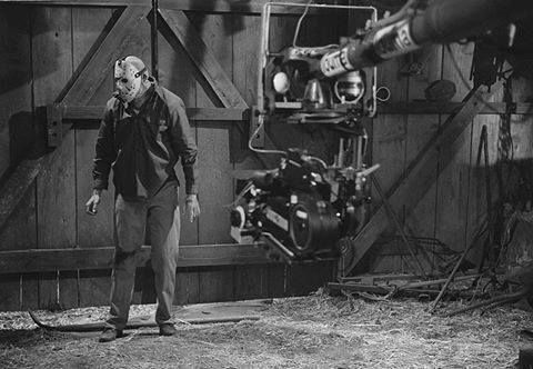 Friday The 13th Part 3 Behind The Scenes Cinema