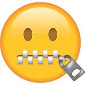 Image result for secret emoji