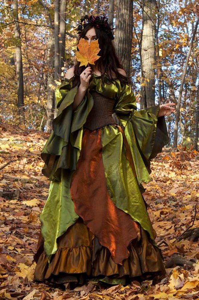 1000 Ideas About Renaissance Fairy Costume On Pinterest