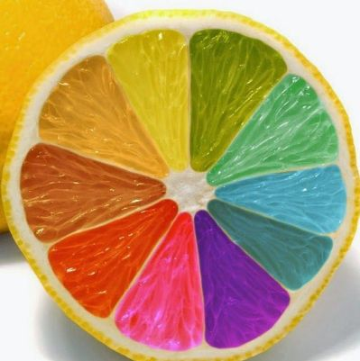 Image result for coloured food