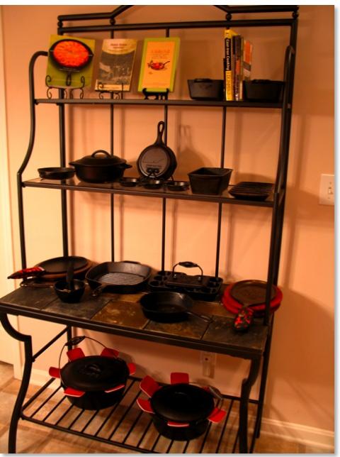 Wrought Iron Baker S Rack From Ashley Furniture Baker S