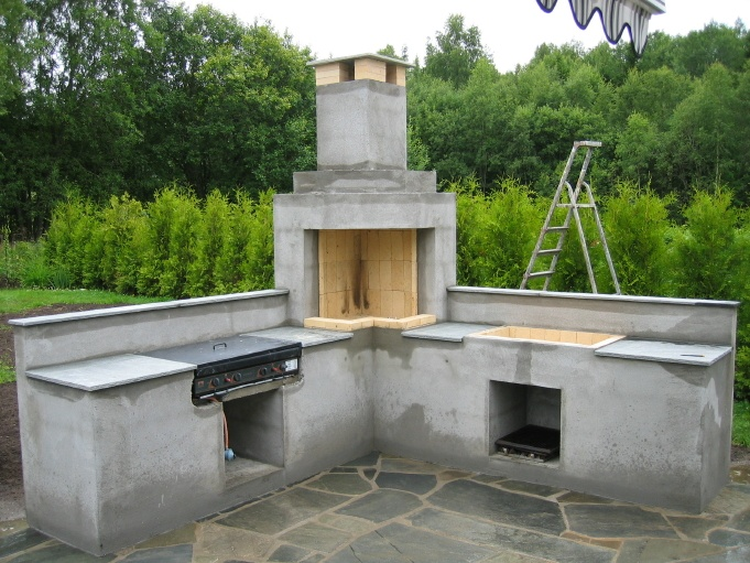 House Plans Large Kitchens