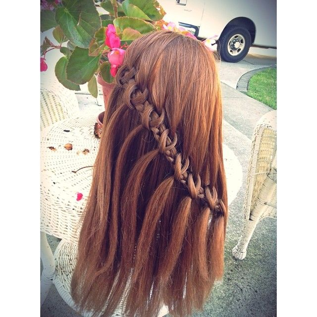 503 Best Images About Braids Beautiful Backs On Pinterest