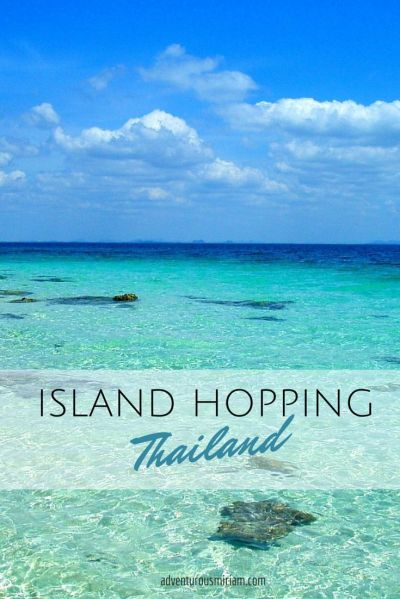 A guide to West coast Island hopping in Thailand | Turkey ...