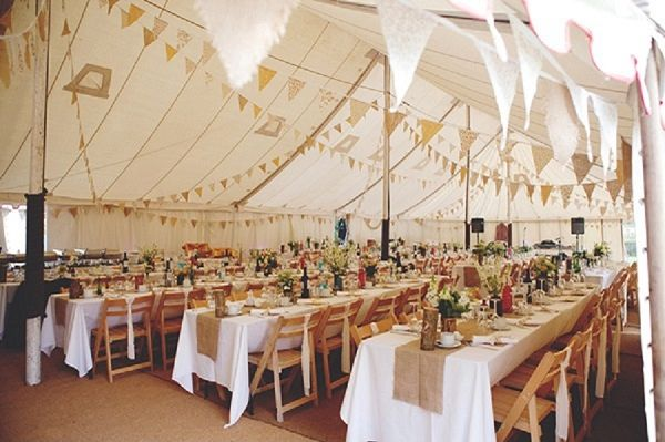 Receptions, Wedding And Rustic