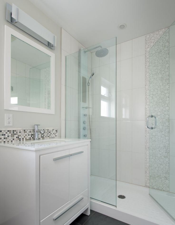 9 Best Images About Salle De Bain On Pinterest Stand Up