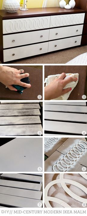 25 Best Ideas About Malm On Pinterest Ikea Malm White