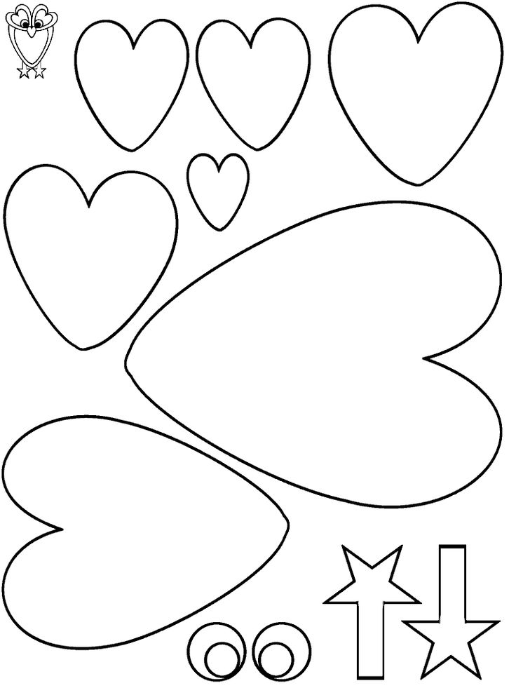 Flowers Placemat Template Printable