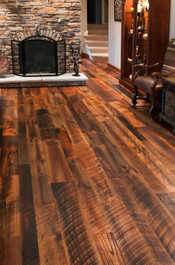 Sustainable Eco Friendly Floor Options For Your Green Home
