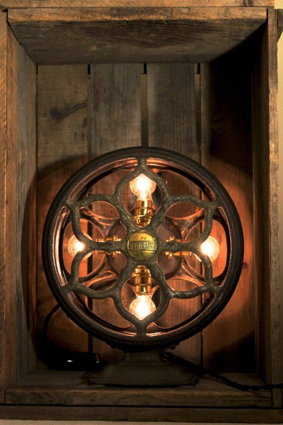 Antique Wooden Cider Press
