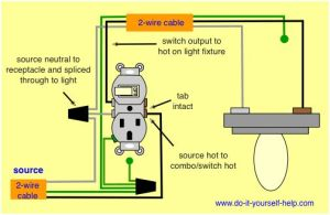 wiring diagram, bo switch | House  Basement | Pinterest | Search, Google and Outlets