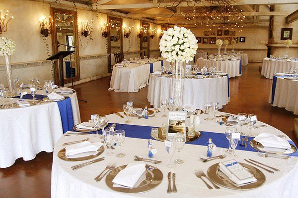 1000+ Ideas About Royal Blue Wedding Decorations On