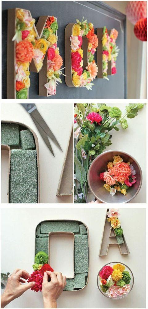 Spring DIY's (2/2)