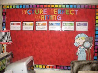 -Hollywood Classroom Theme  -pictures / photos  -tips / ideas  -bulletin board i