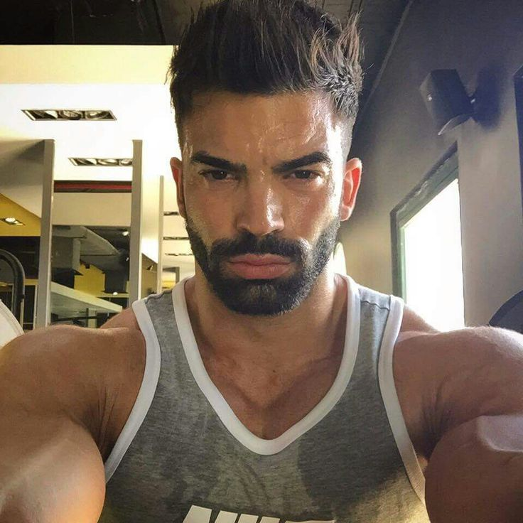 Sergi Constance Beards And Mustaches Pinterest