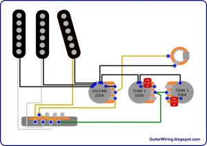 The Guitar Wiring Blog  diagrams and tips | Musical Instruments | Pinterest | Electric, Tips