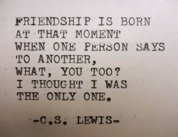 25+ Best Best Quotes On Friendship On Pinterest