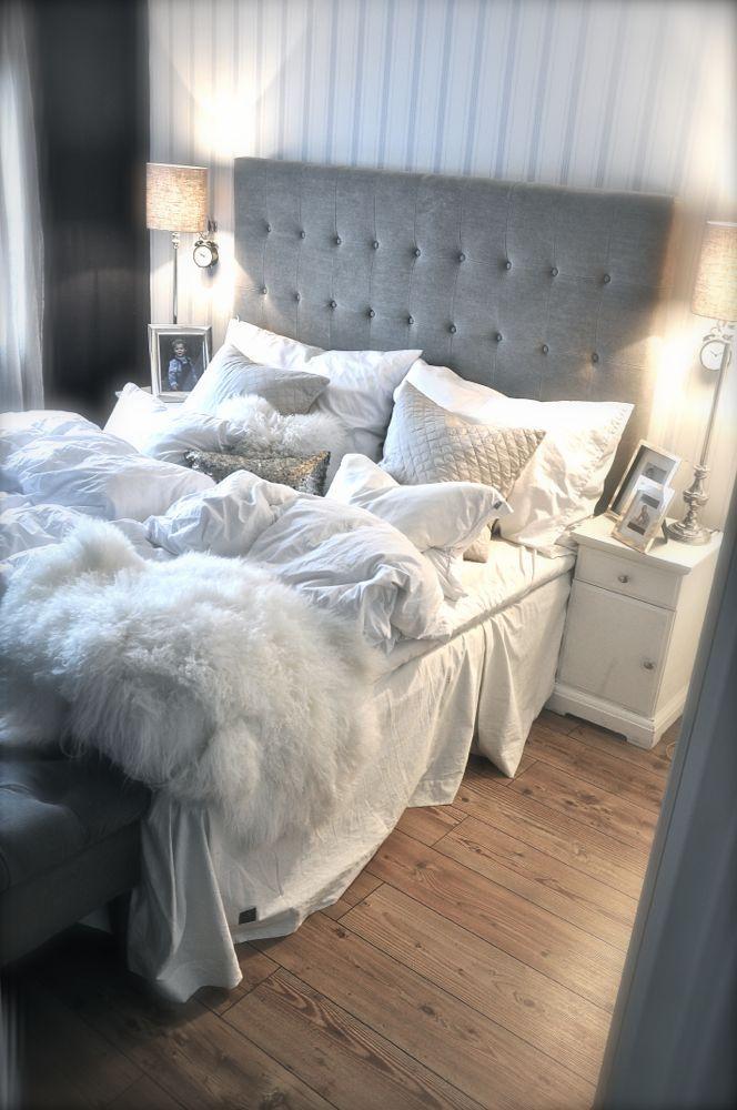 Pinterest ℓ ι ѕ є т Cozy White Bedroomwhite