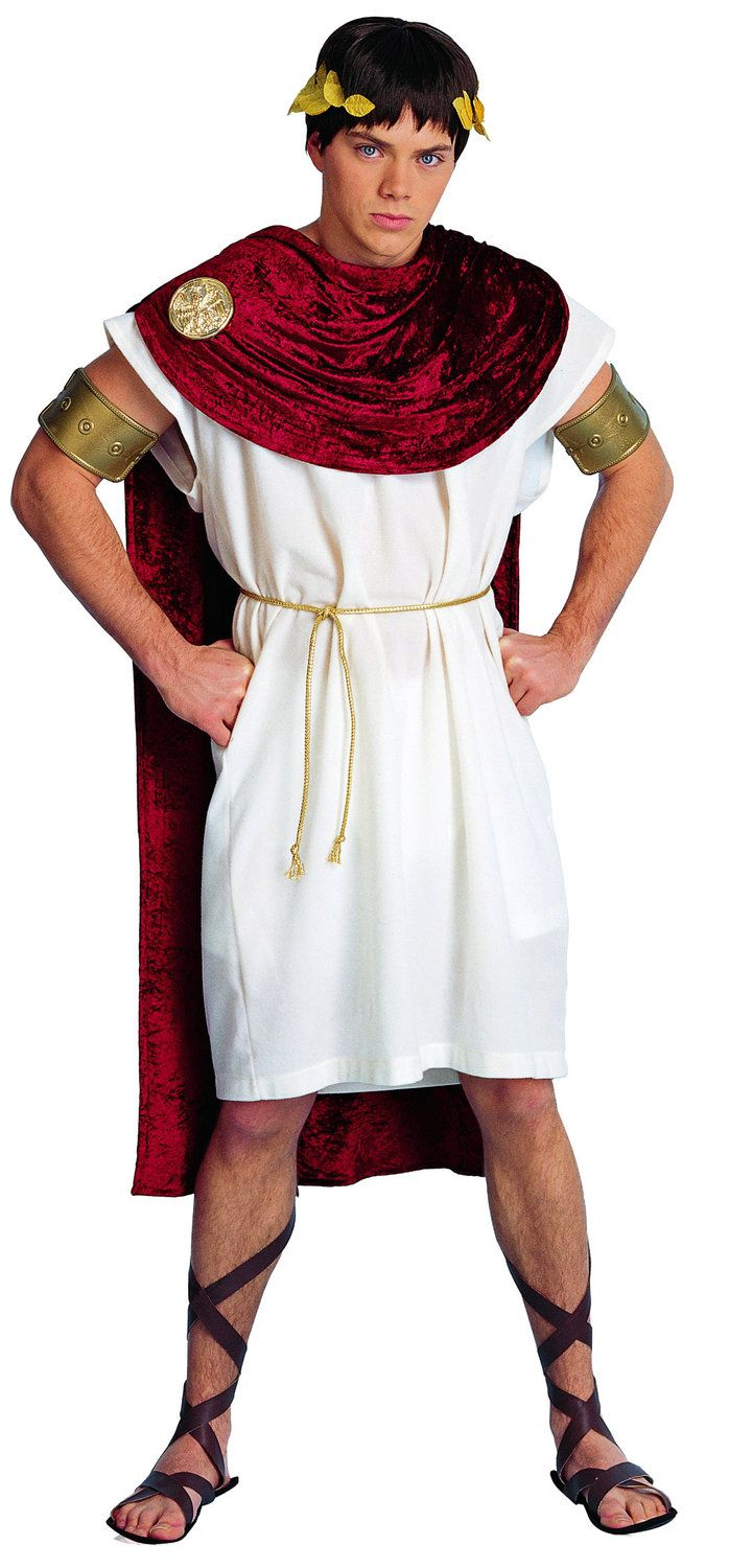 greek attire Home >> Toga Costumes >> Mens Spartacus