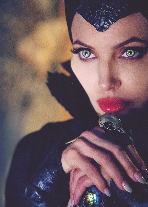 Meet the other Fairies of Maleficent;Angelina Jolie