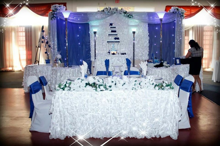 1000+ Images About Head Table Decor On Pinterest