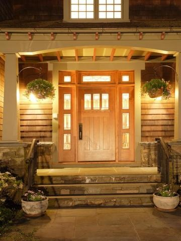 Front Courtyard Courtyard Entry And Craftsman On Pinterest