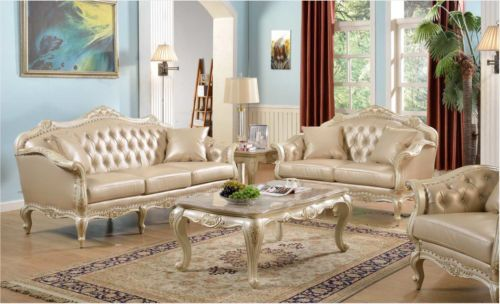 1000+ Images About Antique Style Formal Sofa Sets On Pinterest