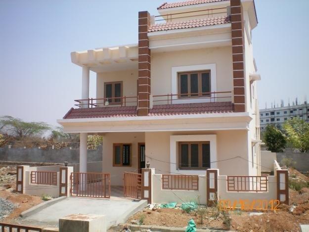 Duplex House Plan 20 X 40 Site