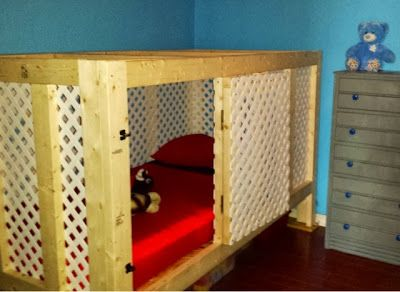 Adventures At The Little Yellow House Als New Bed