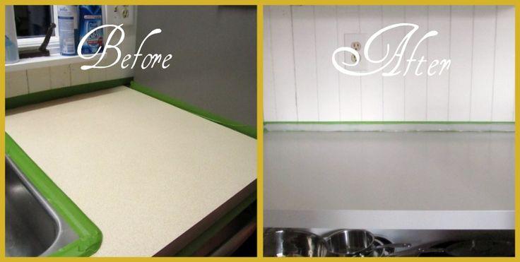 Rustoleum Countertop Paint Colors Available The Sunshine