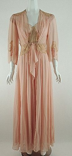 1000 Images About Vintage Or Modest Nightwear On