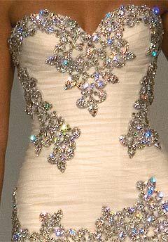 silver-bling-wedding-dress.