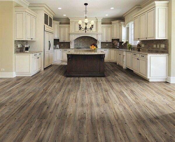 Southern Charm Kitchen Floors Dream House Floor