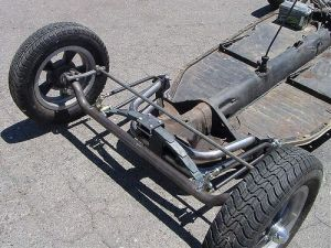 Volksrod Front Suspension  Bing Images | ratrod | Pinterest | Search, Image search and 32 ford
