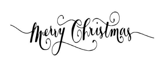 Image result for cursive writing images of Merry Christmas