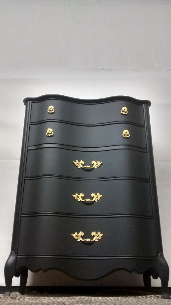 17 Best Ideas About Vintage Chest Of Drawers On Pinterest