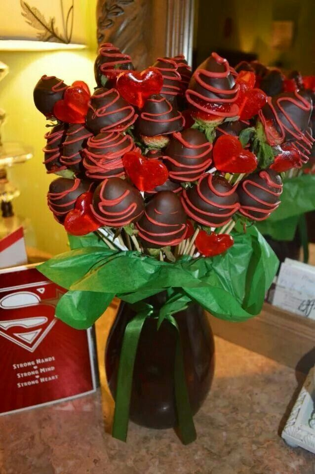 25 Best Ideas About Chocolate Covered Strawberries On