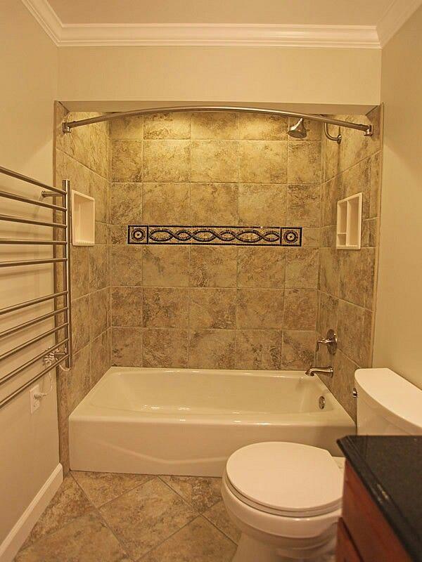 Tile Tub Surround Bath Ideas Pinterest Tile Love