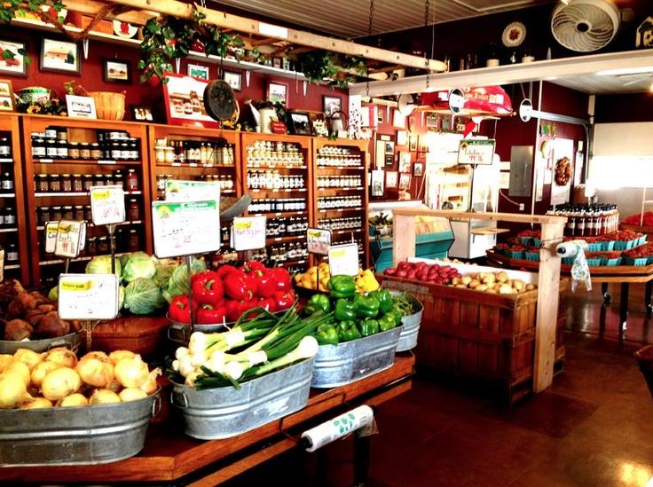 Butler's Farm Market Martinsburg, WV farmersmarkets
