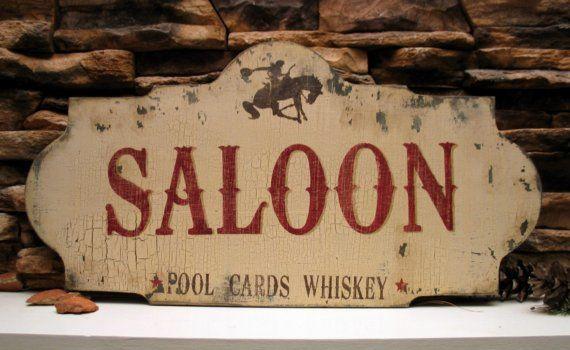 25 Best Western Saloon Ideas On Pinterest Saloon Decor