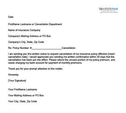 Estate Manager Cover Letter Household