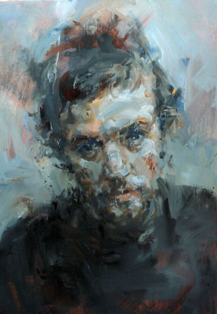 Image Result For Abstract Acrylic Paintings Of Faces