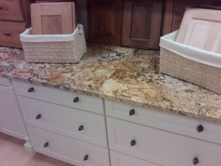 Ideas Decorating Top Kitchen Cabinets