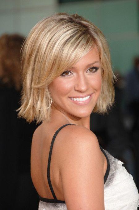Gallery Kristin Cavallari Hair Short