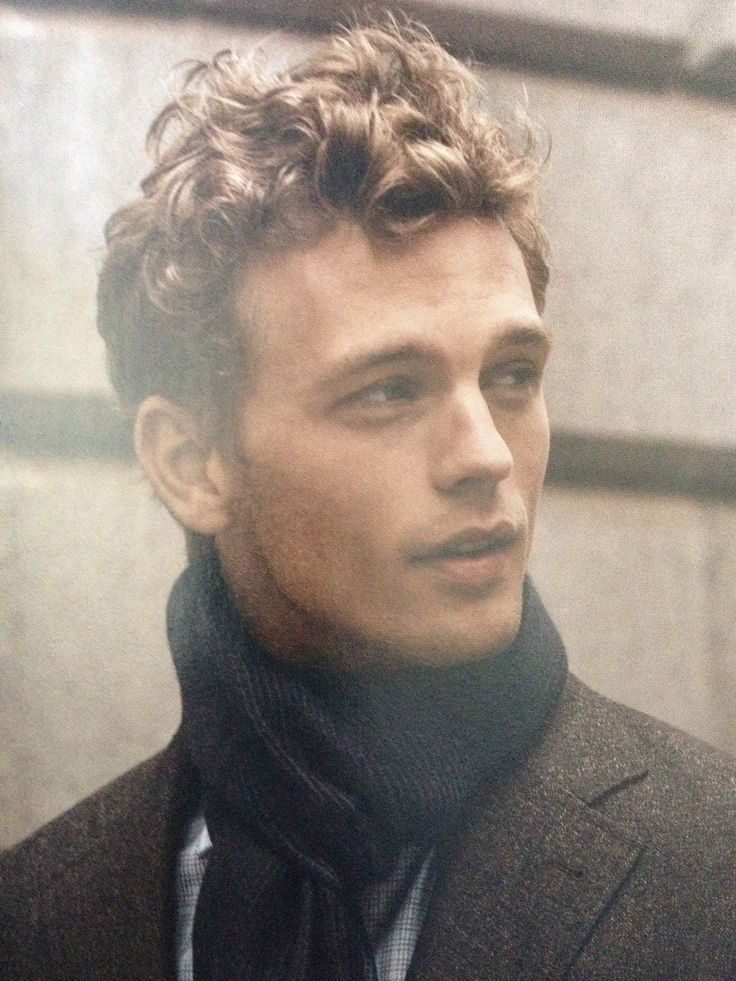 10 Trendy Hairstyles For Curly Hair Curly hair men, Get
